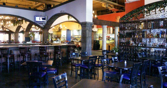 Plaza Mexico In Lynwood Ca Restaurants