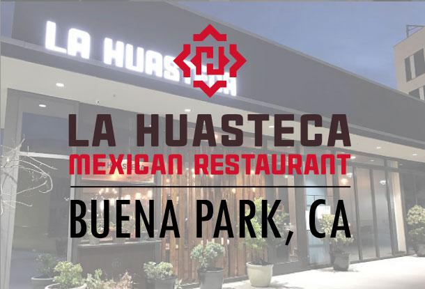La Huasteca Mexican Restaurant Lynwood Ca